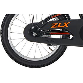 Puky ZLX 16-1 Fiets Kinderen, black